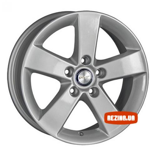 Купить диски Aftermarket A332 R16 5x112 j6.5 ET45 DIA57.1 silver