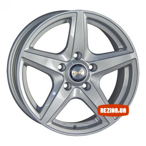 Купить диски Aftermarket A518 R15 5x100 j6.5 ET38 DIA57.1 silver