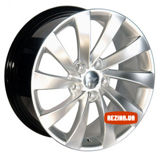 Купить диски Allante 171 R15 5x100 j6.5 ET35 DIA57.1 HS
