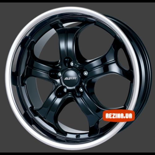 Купить диски Alutec Boost R20 5x130 j10.5 ET55 DIA71.6 Black
