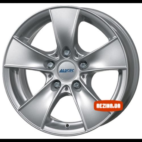 Купить диски Alutec E R16 5x120 j7.0 ET20 DIA76.1 MP