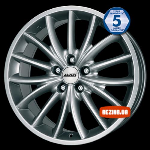 Купить диски Alutec Toxic R17 5x120 j8.0 ET35 DIA72.6 silver