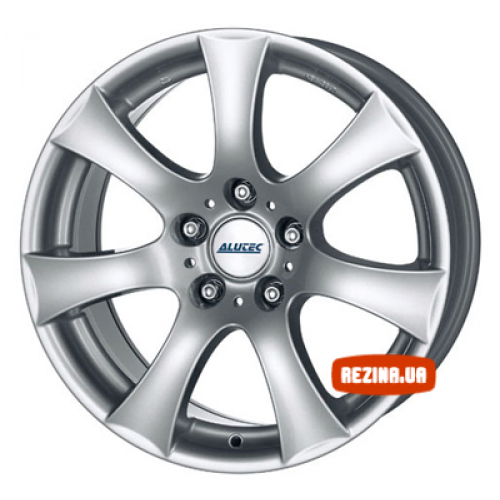 Купить диски Alutec V R16 5x120 j7.0 ET20 DIA76.1 MP