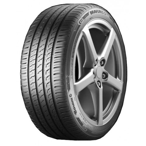 Купить шины Barum Bravuris 5 HM 255/55 R18 109Y XL