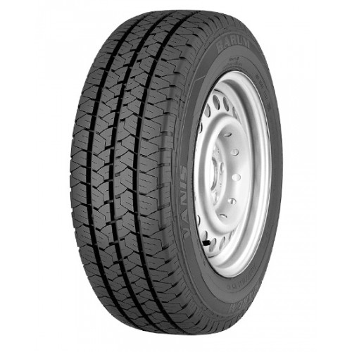 Купить шины Barum Vanis 205/70 R15 106/104R