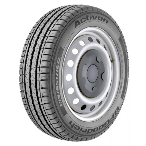 Купить шины BFGoodrich Activan 215/65 R16 109/107T