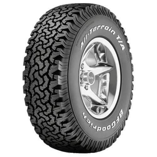 Купить шины BFGoodrich All Terrain T/A KO 285/75 R16 126/123Q