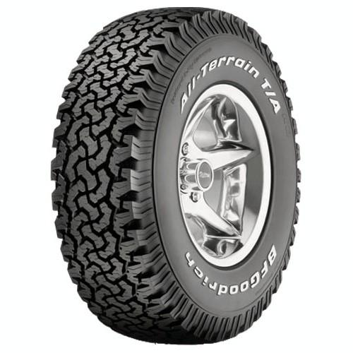 Купить шины BFGoodrich All Terrain T/A KO 265/70 R17 121/118R