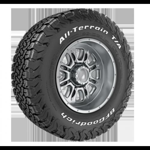 Купить шины BFGoodrich All Terrain T/A KO2 285/70 R17 121/118R