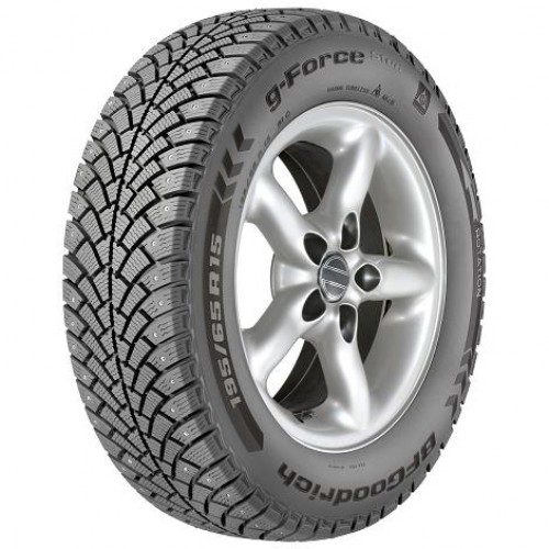 Купить шины BFGoodrich G-Force Stud 215/65 R16 102Q XL Шип