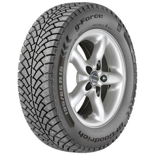 Купить шины BFGoodrich G-Force Stud 215/65 R16 102Q  Шип