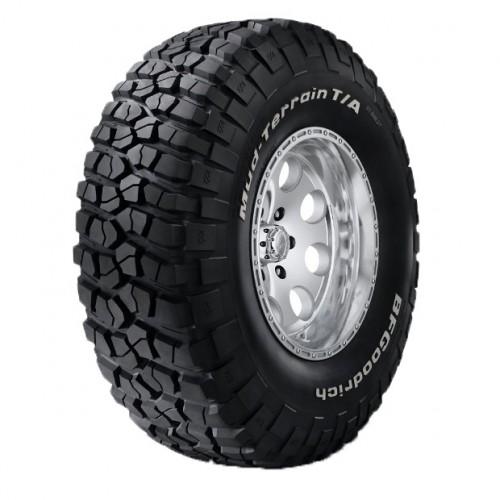 Купить шины BFGoodrich MUD-Terrain T/A KM2 265/75 R16 123/120Q
