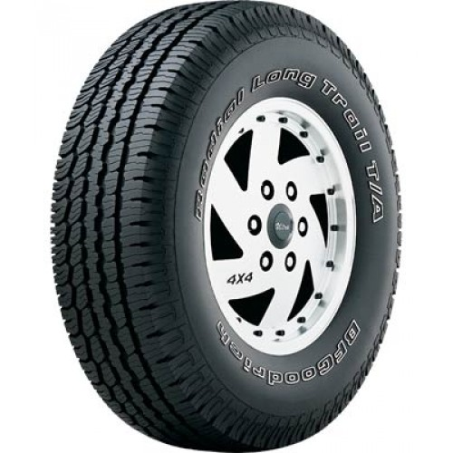 Купить шины BFGoodrich Radial Long Trail T/A 265/65 R17 110T