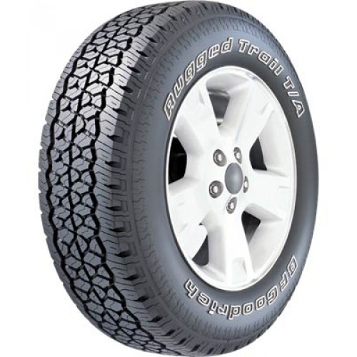 Купить шины BFGoodrich Rugged Trail T/A 275/65 R18 114T