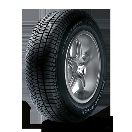 Купить шины BFGoodrich Urban Terrain T/A 235/60 R16 100H XL