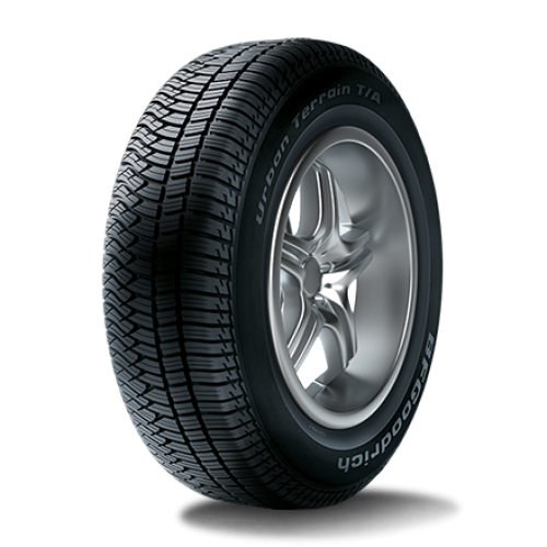 Купить шины BFGoodrich Urban Terrain T/A 235/70 R16 106H