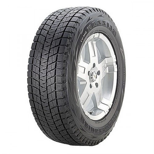 Купить шины Bridgestone Blizzak DM-V1 265/70 R18 114R