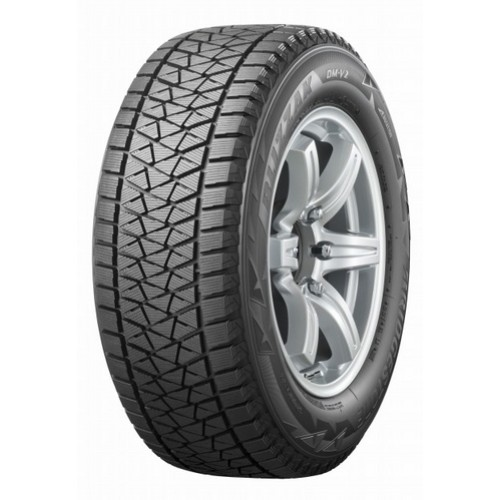 Купить шины Bridgestone Blizzak DM-V2 265/50 R20 107T