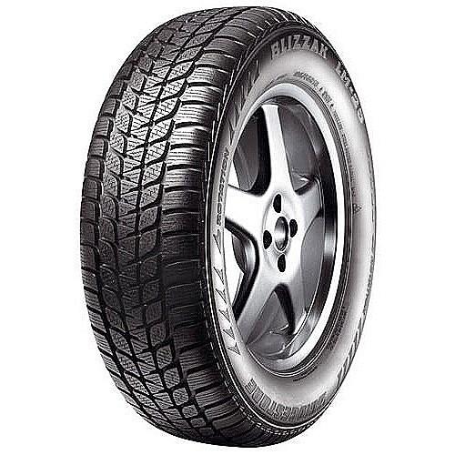 Купить шины Bridgestone Blizzak LM-25 255/55 R18 109H   ROF