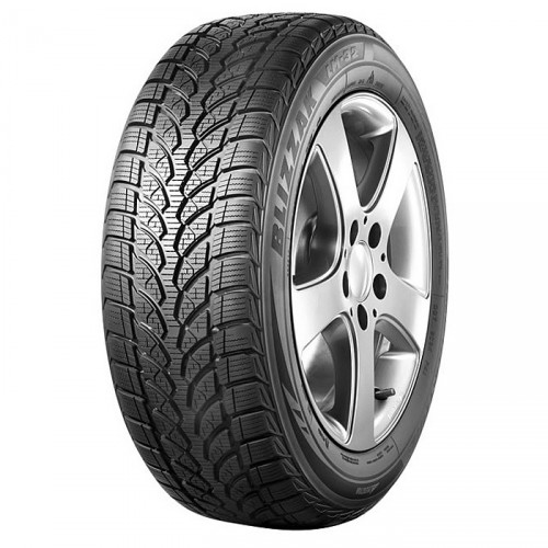 Купить шины Bridgestone Blizzak LM-32 255/40 R18 99V