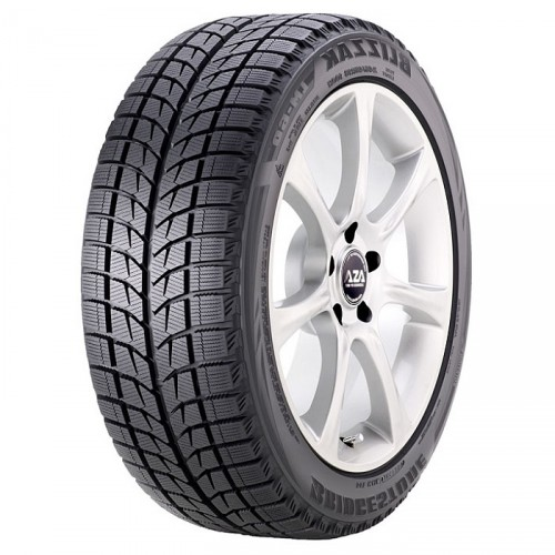 Купить шины Bridgestone Blizzak LM-60 255/45 R18 99H