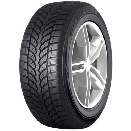 Купить шины Bridgestone Blizzak LM-80 Evo 255/55 R18 109H XL