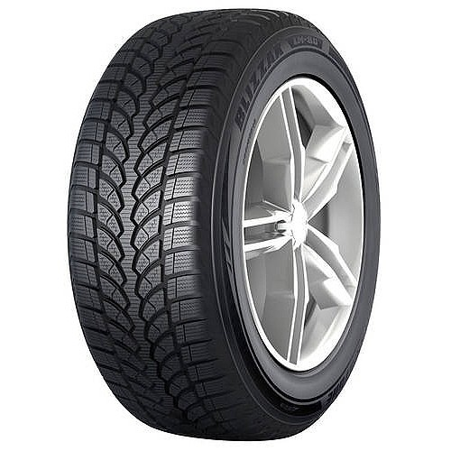 Купить шины Bridgestone Blizzak LM-80 235/55 R17 99H