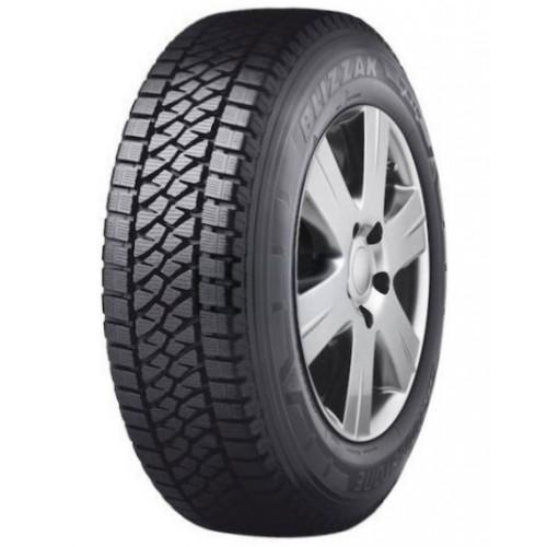 Купить шины Bridgestone Blizzak W810 205/70 R15 106/104R