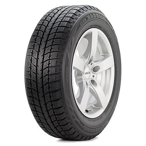 Купить шины Bridgestone Blizzak WS70 245/50 R18 104T XL