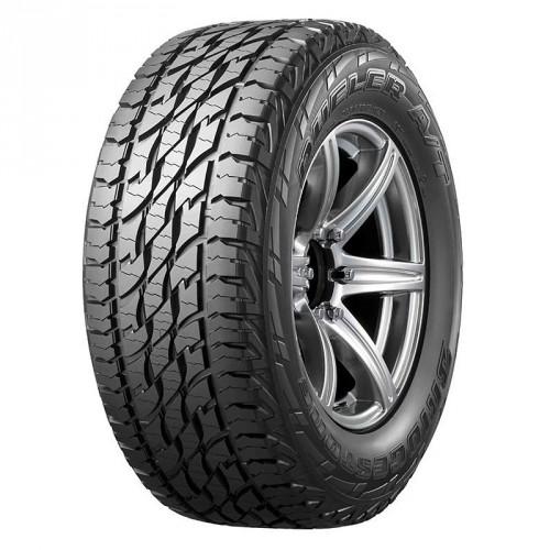 Купить шины Bridgestone Dueler A/T 697 235/55 R19 105V
