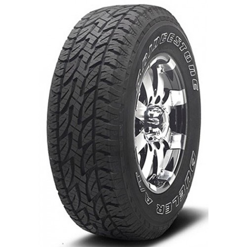 Купить шины Bridgestone Dueler A/T Revo 2 215/65 R16 96S