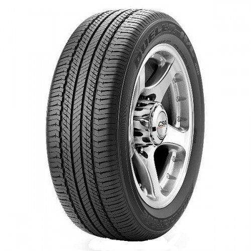 Купить шины Bridgestone Dueler H/L 400 215/70 R17 101H