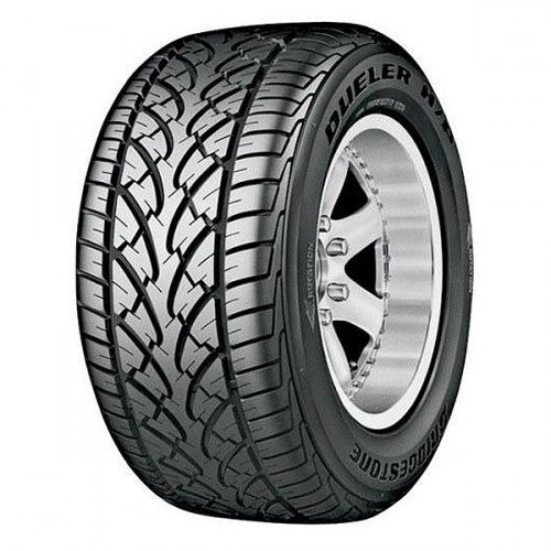 Купить шины Bridgestone Dueler H/P 680 265/70 R16 112H