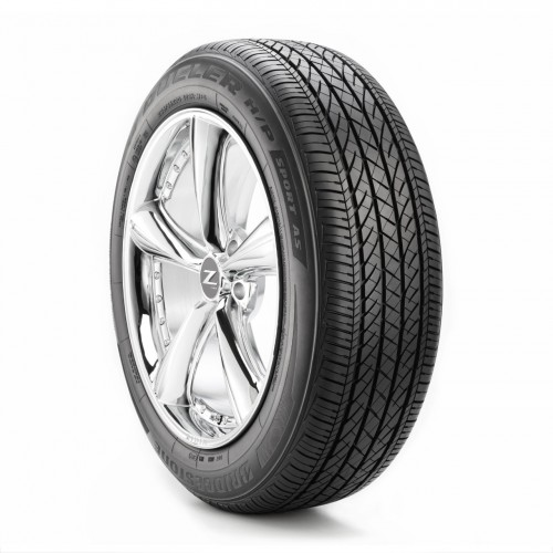 Купить шины Bridgestone Dueler H/P Sport AS 235/60 R18 107V