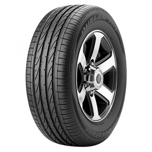 Купить шины Bridgestone Dueler H/P Sport 285/50 R22 121H
