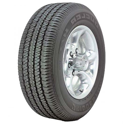 Купить шины Bridgestone Dueler H/T 684 II 265/60 R18 109T