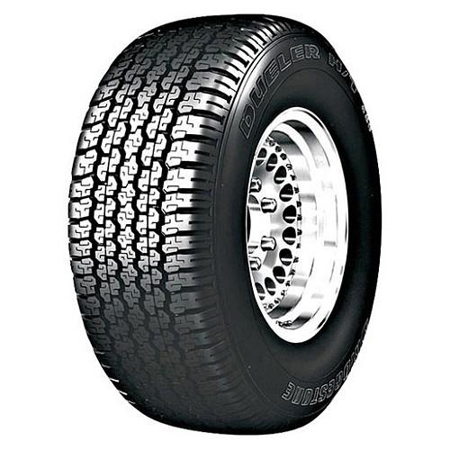 Купить шины Bridgestone Dueler H/T 689 255/65 R16 109T