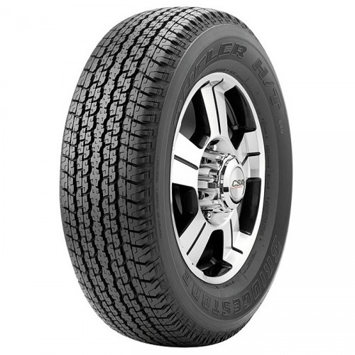 Купить шины Bridgestone Dueler H/T 840 255/70 R15 100S