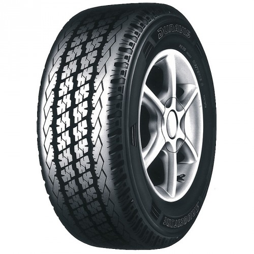 Купить шины Bridgestone Duravis R630 195/65 R16 104/102R