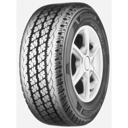 Купить шины Bridgestone Duravis R660 205/65 R16 107/105T