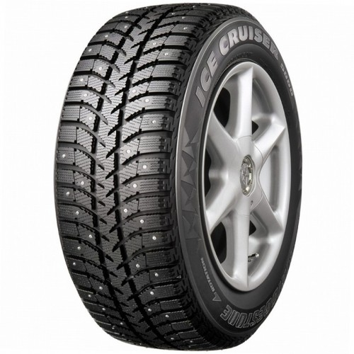 Купить шины Bridgestone Ice Cruiser 7000 215/45 R17 87T  Шип