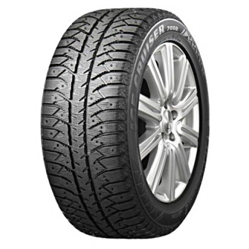Купить шины Bridgestone Ice Cruiser 7000 215/45 R17 87T  Под шип
