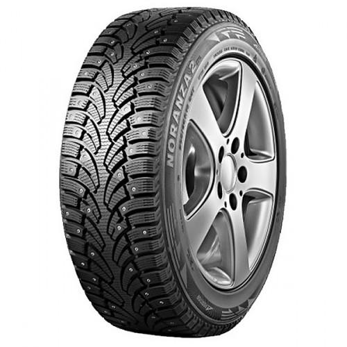 Купить шины Bridgestone Noranza 2 Evo 205/60 R16 96T XL Шип