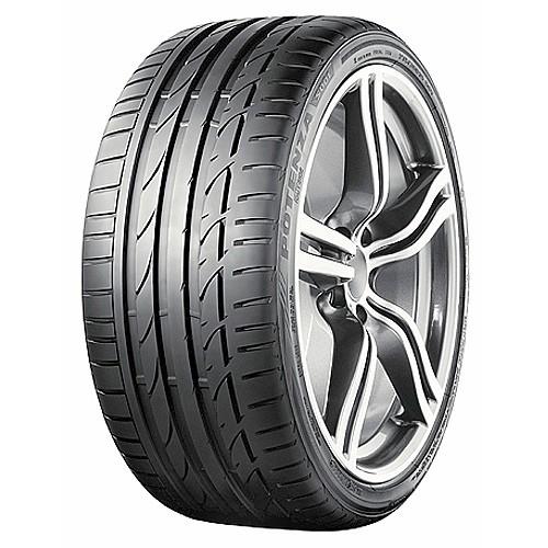 Купить шины Bridgestone Potenza S001 245/45 R19 98Y   ROF