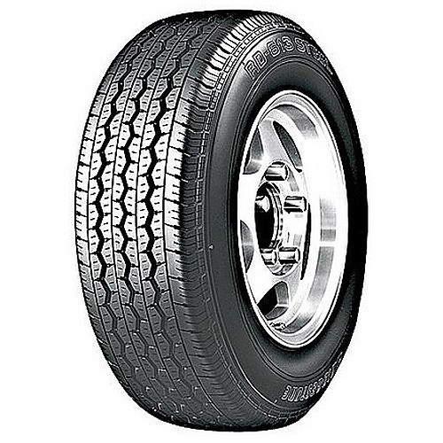 Купить шины Bridgestone RD613 Steel 195/80 R14 106/104N