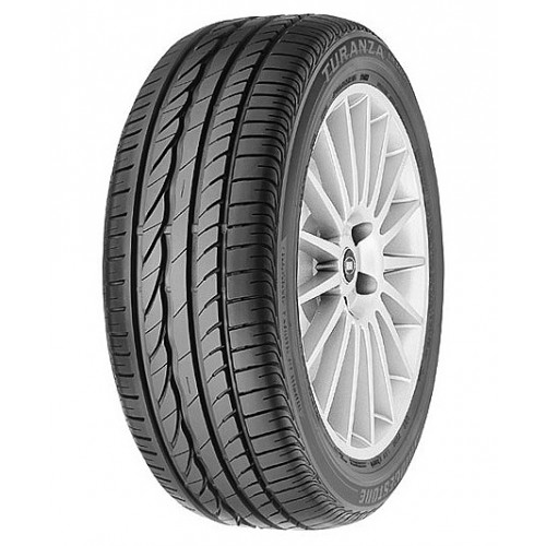 Купить шины Bridgestone Turanza ER300 195/55 R16 87V   ROF