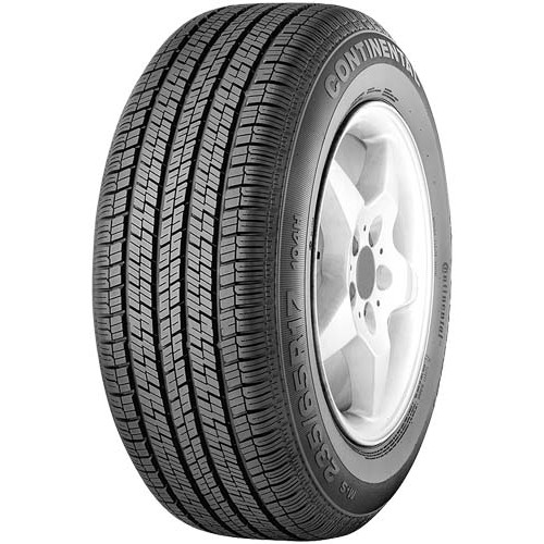 Купить шины Continental Conti4x4Contact 255/55 R19 111V XL