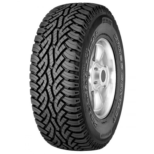 Купить шины Continental ContiCrossContact AT 265/65 R17 112T