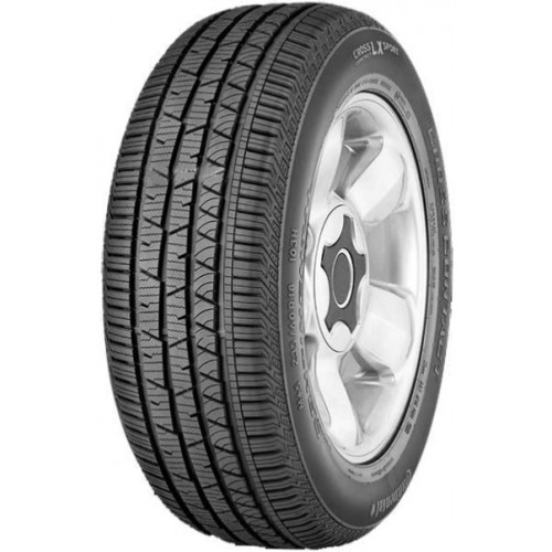 Купить шины Continental ContiCrossContact LX Sport 275/45 R20 110V XL