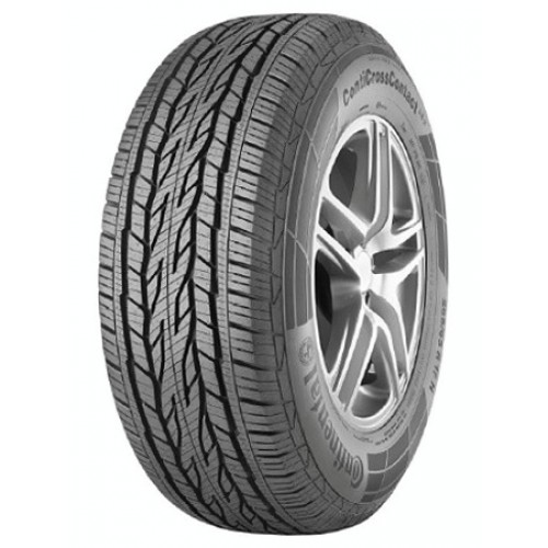 Купить шины Continental ContiCrossContact LX2 255/65 R17 110T